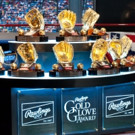 ESPN to Televise the Rawlings Gold Glove Awards Show, 11/8
