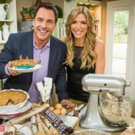 Debbie Matenopoulos Named New Co-Host of Hallmark Channel's HOME & FAMILY