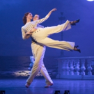THE RED SHOES at Glasgow King's Arrives in Two Weeks!
