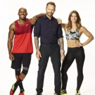 All-New THE BIGGEST LOSER Returns with New Host Bob Harper, 1/4