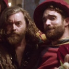 VIDEO: Sneak Peek - 'Bewitched, Bothered and Belittled' on Next GALAVANT