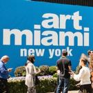 Art Miami Launches at Pier 94 with Strong Attendance and Sales