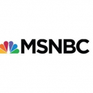 MSNBC is No. 1 in Adults 25-54 for Weekday Prime in May; Beats FOX News & CNN