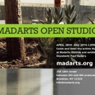MadArts Studios Hosts Free Spring Open Studio Event This Weekend