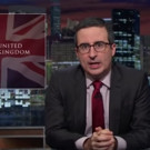 VIDEO: John Oliver Delivers Post-Brexit Rant on LAST WEEK TONIGHT