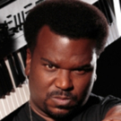 Craig Robinson and Jake Johannsen Coming Up This Month at Comedy Works