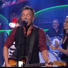 VIDEO: Bruce Springsteen & Paul McCartney Sing 'Santa Claus Is Coming To Town' on SNL