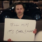 VIDEO: Watch Cast of LOVE ACTUALLY in 'Red Nose Day' Reunion Film
