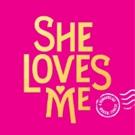 Save Up to $50 on Roundabout's Star-Studded SHE LOVES ME