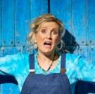 Sara Poyzer, New West End Donna, Talks MAMMA MIA!