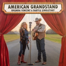 Rhonda Vincent TeamsWith Daryle Singletary On Upcoming Duets Album