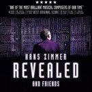 Hans Zimmer to Perform First Concerts in the US with 'Hans Zimmer Revealed'