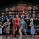 BWW Reviews:  Opera Theatre of St. Louis delights with 'La boheme'