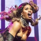 Exclusive Photo Coverage: Laverne Cox, Bianca Del Rio & More Heat Up BROADWAY BARES 25: TOP BOTTOMS OF BROADWAY