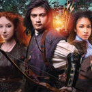 Serenbe's ROBIN HOOD to Feature Immersive Sherwood Forest, Zip Line
