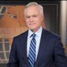 Scott Pelley Departs as Anchor of CBS EVENING NEWS; Anthony Mason Named Interim Anchor