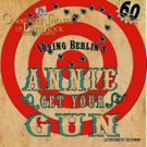 Community Theatre of Little Rock to Present ANNIE GET YOUR GUN, 6/3-19