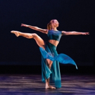 DanceWorks Chicago, Hedwig Dances and More Set for Ruth Page Center's 2016 Artists-in-Residence Showcase