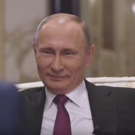 Showtime to Premiere Four-Hour TV Event THE PUTIN INTERVIEWS; Watch Sneak Peek
