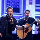 VIDEO: OneRepublic Performs 'Let's Hurt Tonight' on TONIGHT SHOW