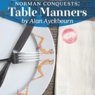 Dorset Theatre Festival to Present TABLE MANNERS, 6/16-7/2