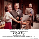Photo Flash: Laguna Playhouse Presents BILLY & RAY