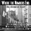 BWW Interview: Amanda Moresco Directs WHERE THE NUMBERS END at the Whitefire Theatre