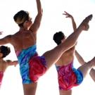 BWW Review: BATTERY DANCE FESTIVAL Dances To Glory Through Rain and Shine