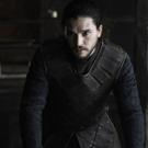 Photo Flash: First Look - 'The Door' Episode of HBO's GAME OF THRONES