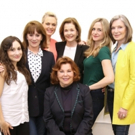 FREEZE FRAME: Meet the Cast of Bucks County Playhouse's STEEL MAGNOLIAS