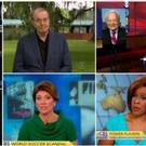 CBS News Delivers Powerful Performances with Key Demos & Viewers