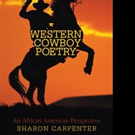 Sharon Carpenter Launches Marketing Campaign for WESTERN COWBOY POETRY