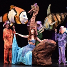 Photo Flash: First Look at THE LITTLE MERMAID at Beef & Boards Dinner Theatre