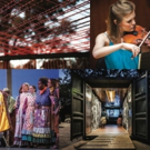 Eight New Cities Added to NCAR's Top Artistically Vibrant Cities in the U.S.