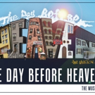 Crystal Johnson's THE DAY BEFORE HEAVEN Musical Comes to Brooklyn