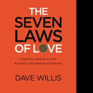 THE SEVEN LAWS OF LOVE is Released