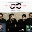 The Afters, Jason Gray & Jonny Diaz Announce 2017 Live on Forever Tour Across Western U.S.