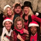 BWW Review: PRISM PRODUCTIONS Presents the Most Bizarre Christmas Carol of All Time