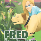 Janet Morrison Releases FRED AND THE HAPPY FACE SPIDER