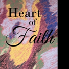 Joseph E.L. Dewberry Releases HEART OF FAITH