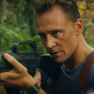 VIDEO: First Look - Tom Hiddleston Stars in Action-Adventure KONG: SKULL ISLAND