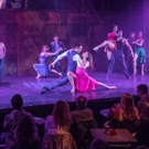 BWW REVIEW: A Daughter Dances For Answers in Sergio Trujillo's ARRABAL