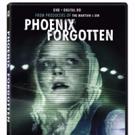 Sci-Fi Thriller PHOENIX FORGOTTEN Arrives on Blu-ray & DVD This August