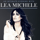Boch Center Presents AN INTIMATE EVENING WITH LEA MICHELE