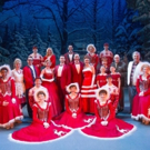 STAGE TUBE: WHITE CHRISTMAS Tour's 'Underneath the Tree'
