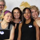 Photo Coverage: Make Some Noise! Honest Accomplice Theatre Benefit
