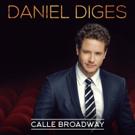 Sorteos BWW: Te invitamos a ver a Daniel Diges en Concierto