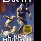 BATTLEFIELD EARTH by L. Ron Hubbard Wins #1 Paperback, #1 Science Fiction and #1 Audiobook