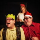 BWW Review: TWO BROTHERS at Holden Street Theatres
