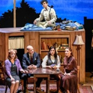 Photo Flash: Half Moon Theatre presents YOURS, ANNE